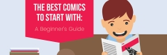 The Best Comics to Start with: A Beginner's Guide