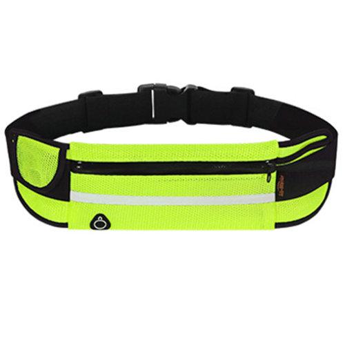 Unisex Ultralight Waist Pack Travelling Bag Breathable Fanny Bag Waist Purse