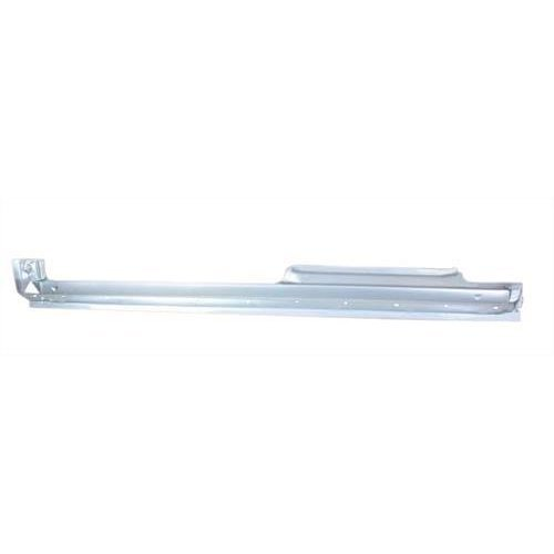 Ford Transit Connect Van 2006-2009 Sill Full Type (Models With Side Loading Door - Long Wheel Base Models) Driver Side R