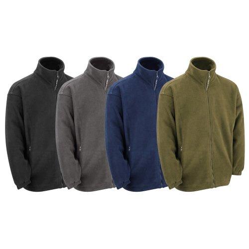Brand New Stylish Mens Polar Fleece Jacket