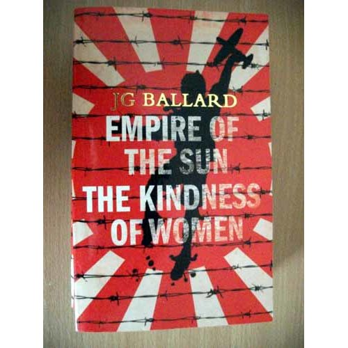 Empire Of The Sun /The Kindness Of Women