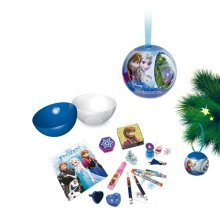 Disney Frozen Large Christmas Tree Bauble Creative Accessories Gifts CFRO087