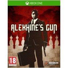 Alekhine's Gun Microsoft Xbox One Game