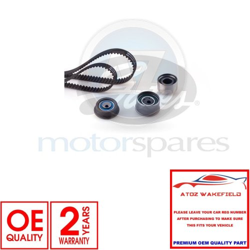Mitsubishi Lancer EVO 6 7 8 9 Timing Belt Balance Belt Tensioner Kit 4G63 Turbo