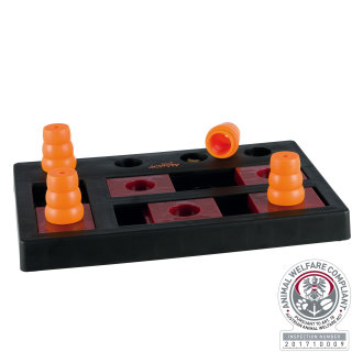 Trixie Dog Activity Chess Strategy Game