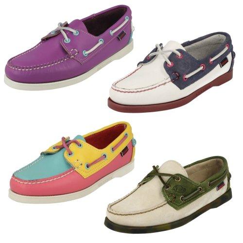 e0ec81fb Ladies Sebago Casual Deck Shoes Spinnaker on OnBuy