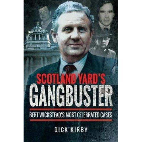 Scotland Yard's Gangbuster