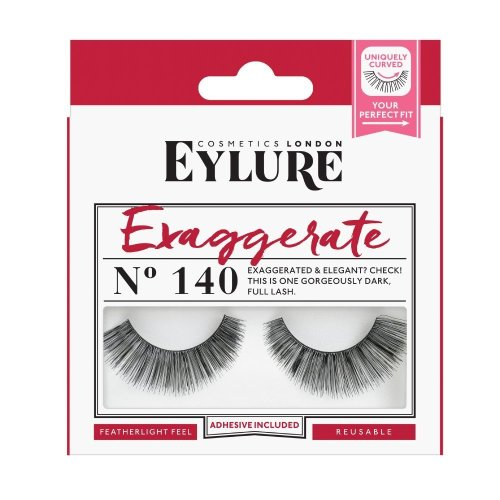 Eylure Strip Lashes No.140 (Exaggerate)