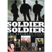 Soldier, Soldier: Regiment Files
