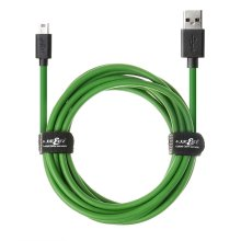0.5m 22AWG USB Type A Male to MINI B High Speed 480Mbps Fast Data Charger Cable - Limited Edition