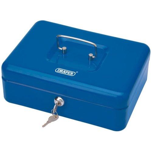 Draper Cash Box / Cash Tin Medium