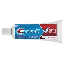 Crest Cavity Prevention Toothpaste, 4.6 Ounce