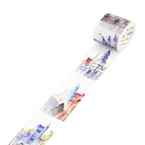 Decorative Craft Masking Tape DIY Crafts Gift Washi Tape 40mmx7m,Australia