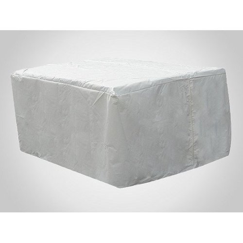 Rain protection for the Lounge Verona - 185x80x105