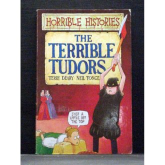 The Terrible Tudors