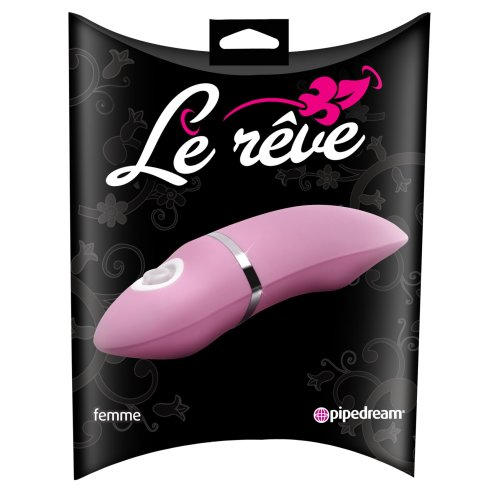 Pipedream Le Reve Femme Pink
