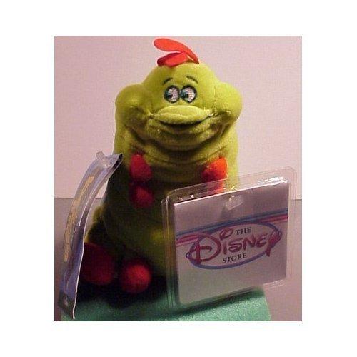 Disney Bean Bag Plush a Bugs Life Heimlich
