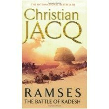 The Battle of Kadesh: Vol. 3 (ramses)