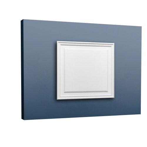 Orac Decor D503 LUXXUS Ceiling Tile Door panel Wall panel Decoration white