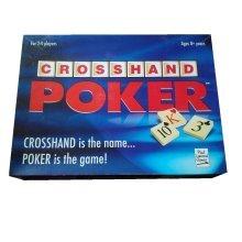 Crosshand Poker By Paul Lamond Games