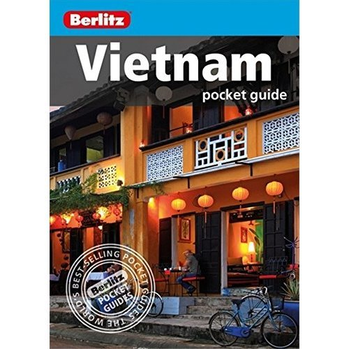 Berlitz Pocket Guide Vietnam (Berlitz Pocket Guides)