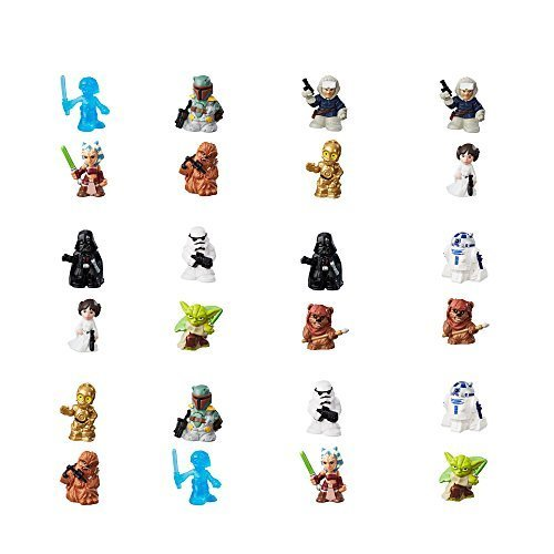 Star Wars Micro Force Blind Bags Series 1
