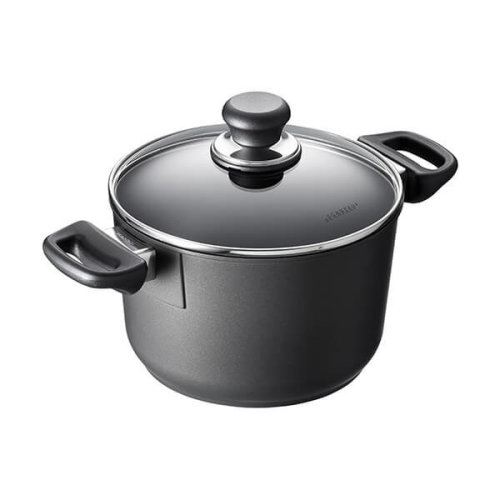 Scanpan Classic Induction 20cm Casserole with Lid