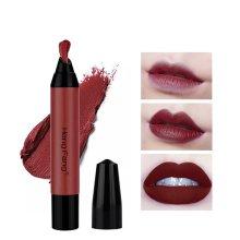 HengFang Red Matte Lipstick