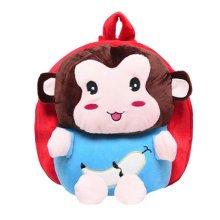Children Shoulder Bag Cute Cartoon Bag Animals Kids Book Backpack Baby Girls School Bag,Z
