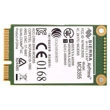 HP un2430 EV-DO/HSPA cellular wireless network equipment