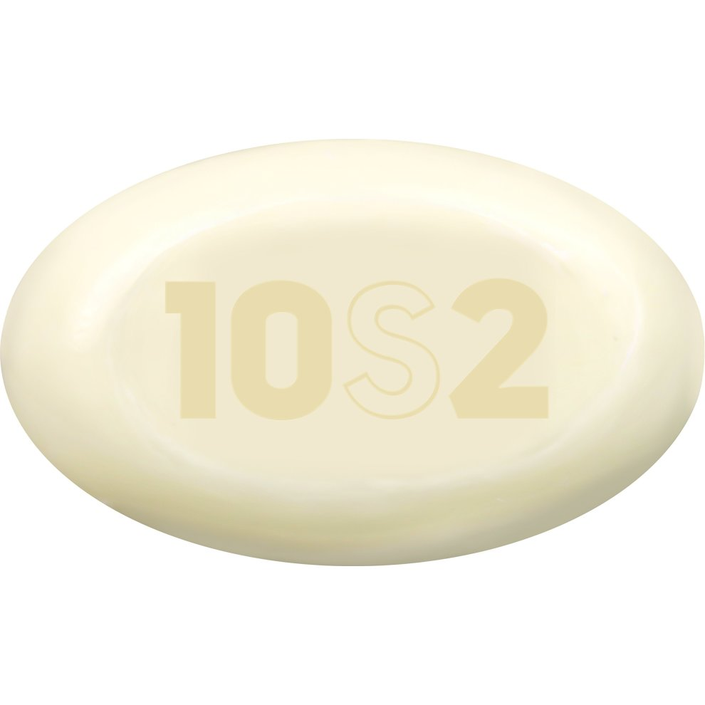 10S2-10% sulfur 2% Salicylic Acid soap - keratosis pilaris, Anti-Fungal  Antiseptic Facial Acne, Foot, Scalp & Body Soap