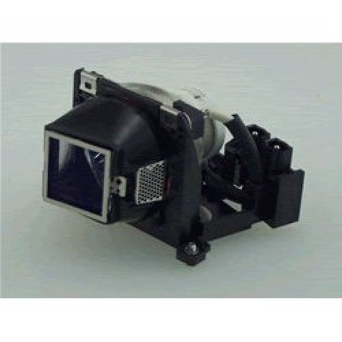 Electrified VLT XD110LP Replacement Lamp with Housing for Mitsubishi Projectors