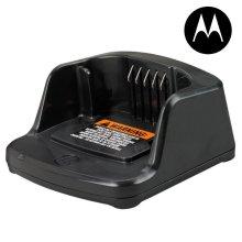 Motorola XT400 Series Replacement Drop-In Single Charging Tray Dock XT460 XT420