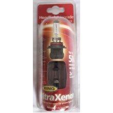 Ring Automotive RW9906 UltraXenon + 50% HB4 Headlight Bulbs - Pair
