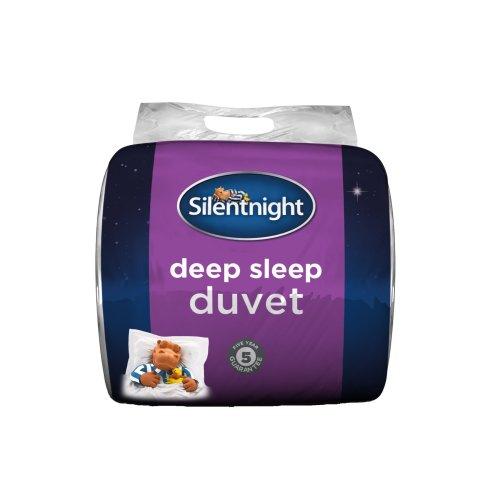 Silentnight Deep Sleep 13.5 Tog Duvet, Super King