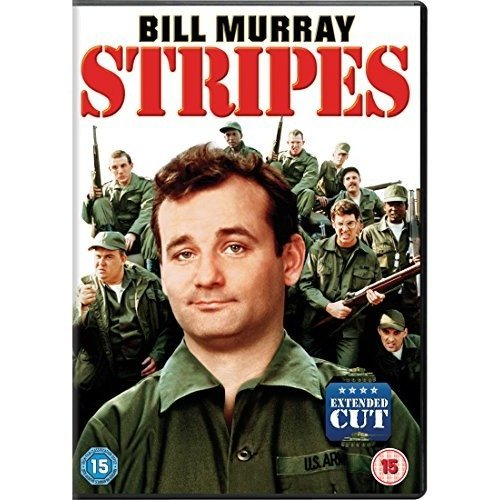 Stripes (extended Version)
