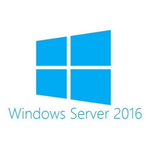 Hewlett Packard Enterprise Microsoft Windows Server 2016 1 User CAL - EMEA