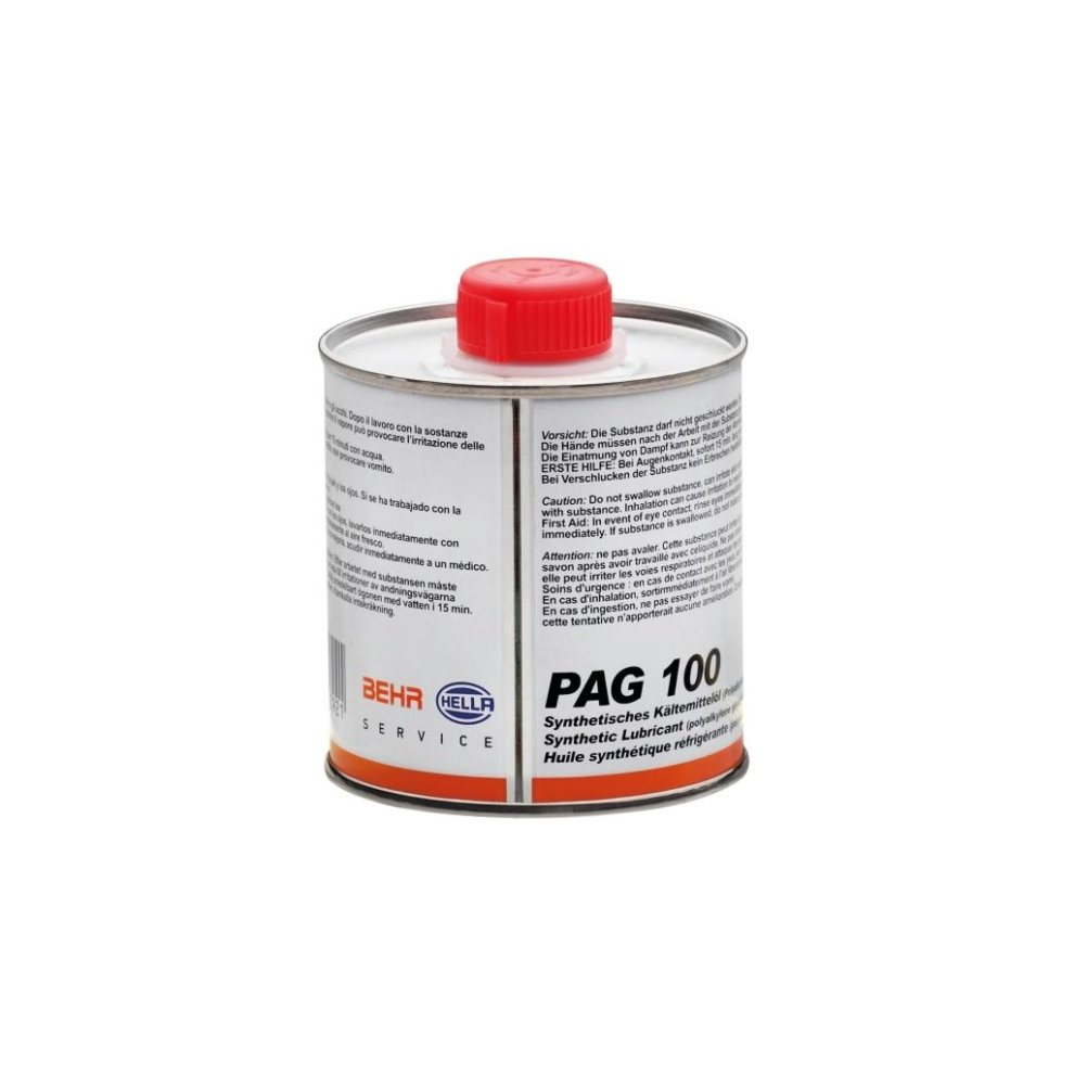 PAG Oil ISO 100 - 240ml