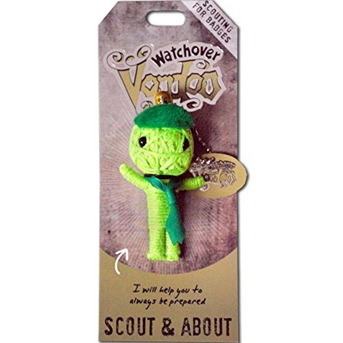 Watchover Voodoo Scout & About Novelty