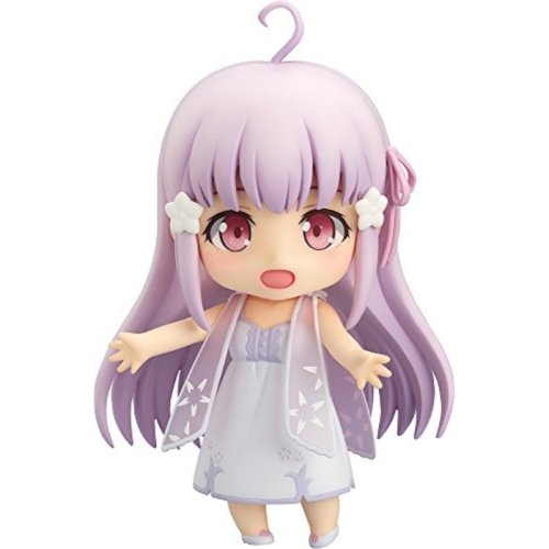Good Smile Garakowa: Restore the World: Remo Nendoroid Action Figure