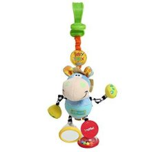 PlayGro 0101140 Dingly Dangly Clip Clop Baby Toy
