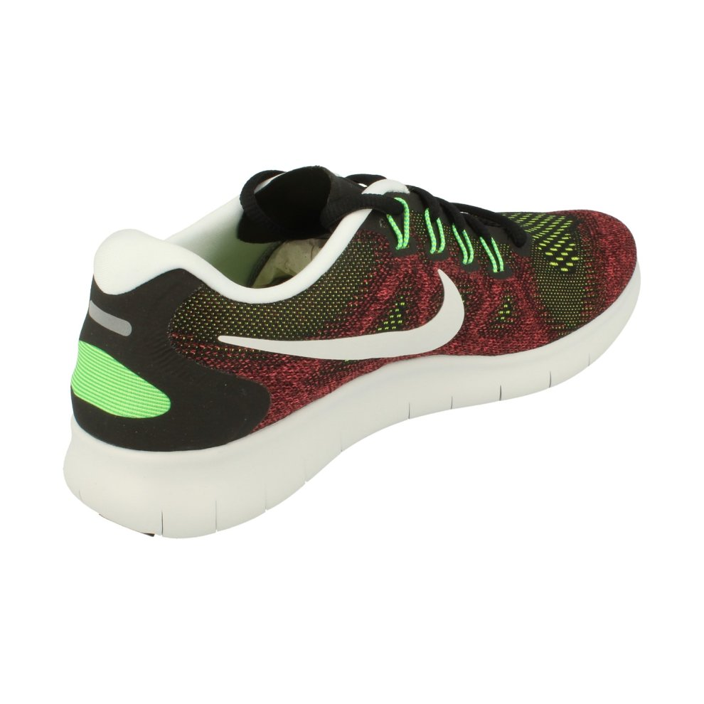 3a7d8e13df77 ... Nike Free RN 2017 Mens Running Trainers 880839 Sneakers Shoes - 2 ...