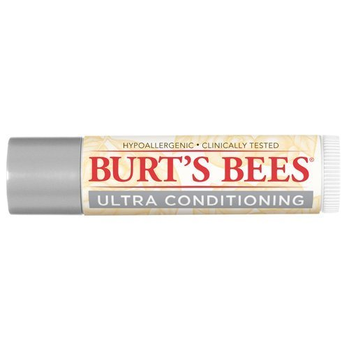 Burts Bees Lip Balm, Ultra Conditioning with Kokum Butter