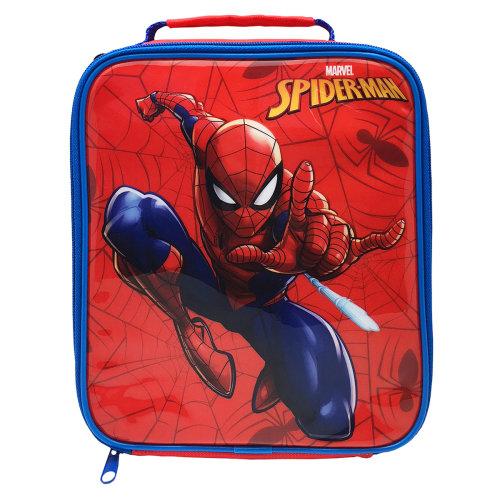 Marvel Spider Man Lunch Bag