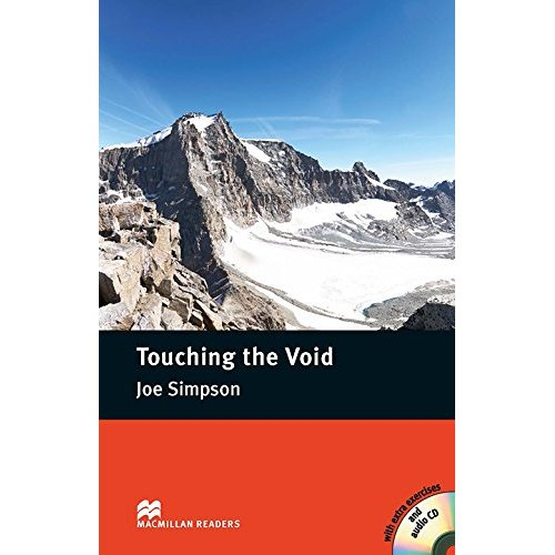 Touching the Void Pack: Intermediate Level (Macmillan Reader)