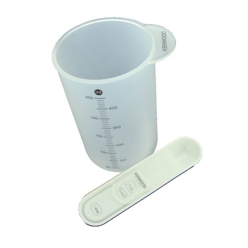 Kenwood Measuring Jug And Spoon