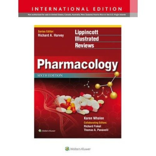 Lippincott's Illustrated Reviews: Pharmacology