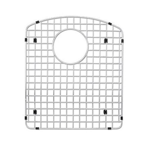 BLANCO 231343 Stainless Steel Sink Grid