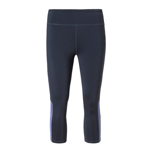 Craghoppers Womens NosiLife Luna CropTight Soft Navy (UK8)