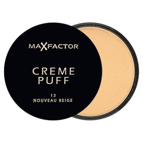 Max Factor Creme Puff Nouveau Beige 13